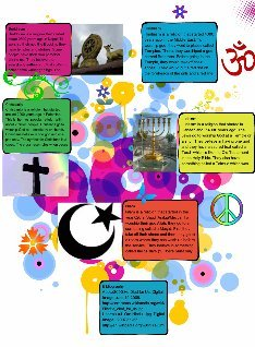 description of hindu beliefs about brah The caste system in ancient india, society was organized so that each specialized job was performed by a specific group, or  in hindu religious texts,.