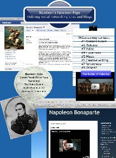Napoleons Facebook Page