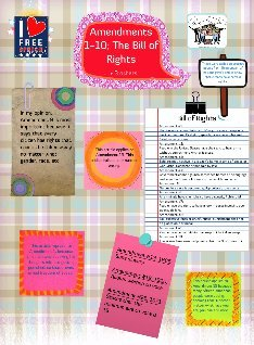 RIGHTS BILL OF TEXT