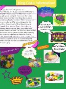 Helen's Glog About King Cakes!'s thumbnail