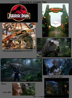 'Welcome to Jurassic Park' thumbnail