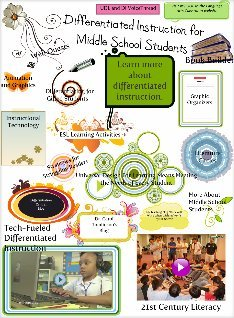 differentiated instruction 4742