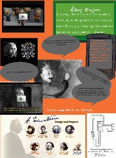 Albert Einstein (Minority Scientist Journal)