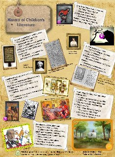 history of childrens literature