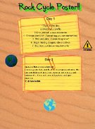 Rock Cycle Poster's thumbnail