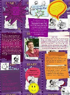 Diary of a wimpy kid the ugly truth book report greg heffley diary of a wimpy kid the ugly truth ccuart Images