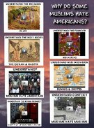 Why Do Some Muslims Hate Americans?'s thumbnail
